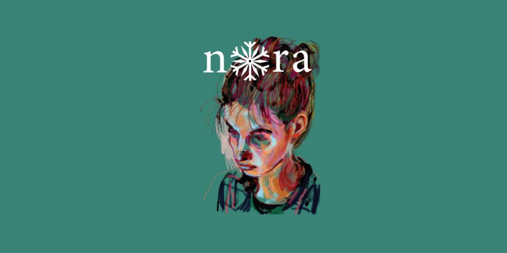 Nora oder Ein Puppenheim von Henrik Ibsen.