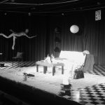 Der Gott des Gemetzels – Bühnenbild Juli 2015
