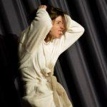 Laure Achouline-Cousin als Liv Stein