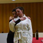 Liv Stein – Proben der Wiederaufnahme (Pauline Pawlik als Lore Levin)