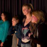 Minna von Barnhelm – Seminargruppe
