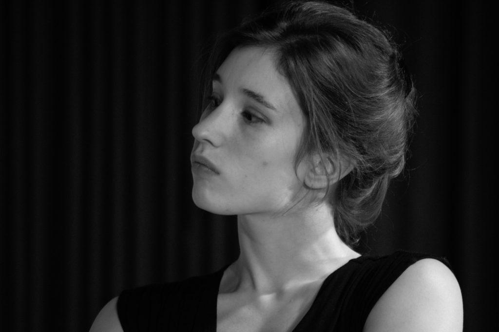 """Inszenierung von """"Liv Stein"""" im Juli 2015."""